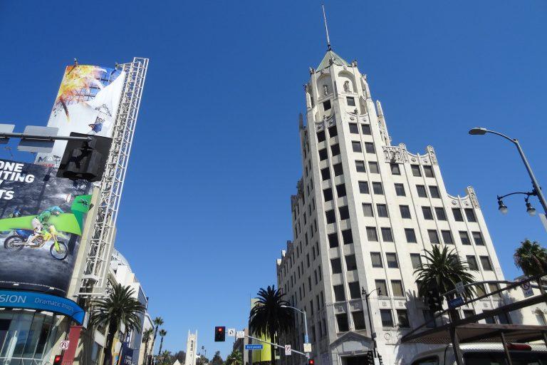 LA most popular outlets